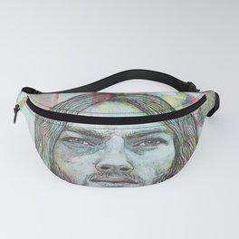 David Gilmour - Is There Anybody Out There Fanny Pack