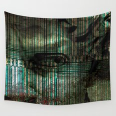 APOLLON Wall Tapestry