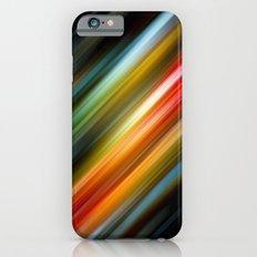 Color lagoon iPhone 6s Slim Case