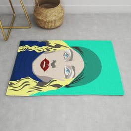 Madonna Rug
