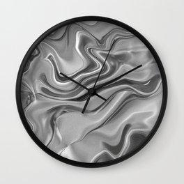 Blob Wall Clock