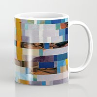 transformer Mugs featuring Up The Creek Without A Poodle (Provenance Series) by Wayne Edson Bryan