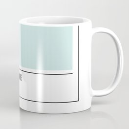 The world needs mint Coffee Mug