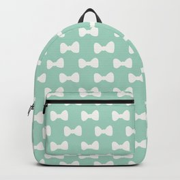 bowtie (8) Backpack