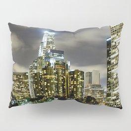 LA Scapes Pillow Sham