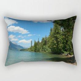 Will You Remenber Me Rectangular Pillow