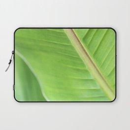 Greenery Laptop Sleeve