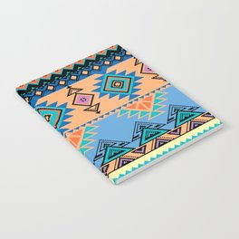 ETHNIC Notebook