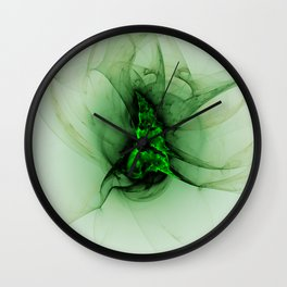 An Incomplete Definition of Reality Wall Clock