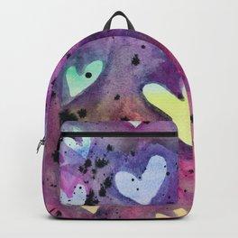 Heart No. 15 Backpack