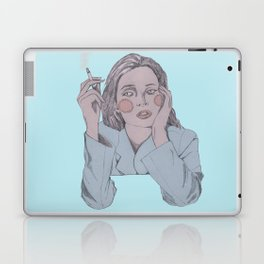 Kate Laptop & iPad Skin