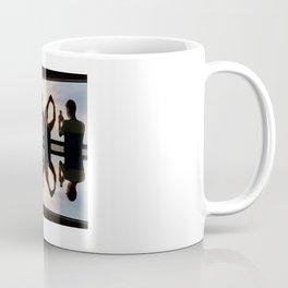 Cosmic Travelers Coffee Mug
