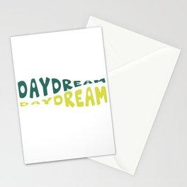 BTS JHOPE MIXTAPE DAYDREAM Stationery Cards