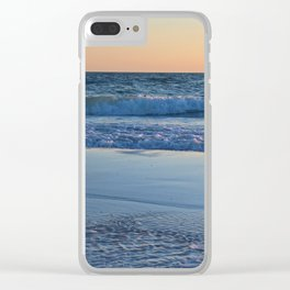 Simply Perfect Clear iPhone Case