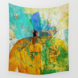 Malevich 1 Wall Tapestry