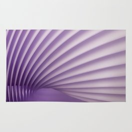dreamed into existence gradient 081 Rug