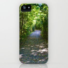 Mt Robson as seen from Kinney lake in the Canadian Rockies iPhone Case
