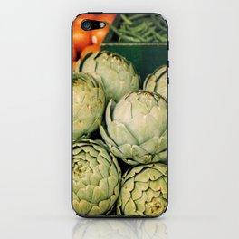 Saturday Market iPhone Skin