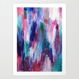 Free Abstract Art Art Print