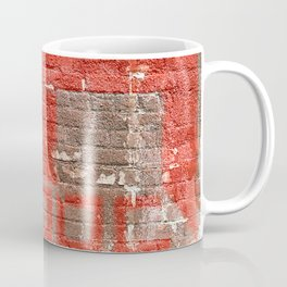 "Mooca - Series ""Districts of São Paulo"" Coffee Mug"