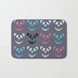 Panda Commotion Bath Mat