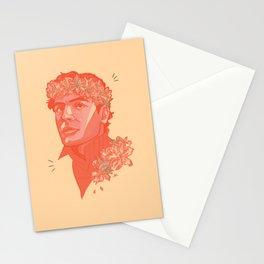 AMARYLLIS Stationery Cards