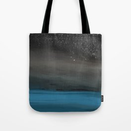 Light Show in the Sky Tote Bag
