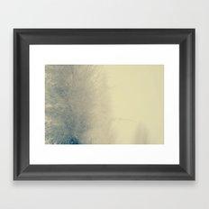 Suave... Framed Art Print