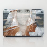 anna iPad Cases featuring ANNA by CABINET