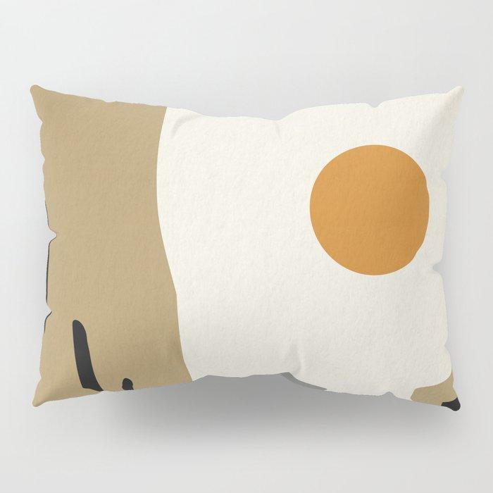 street-Abstract Pillow Sham