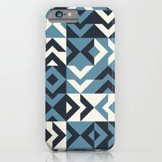 DENSI 2 Slim Case iPhone 6s
