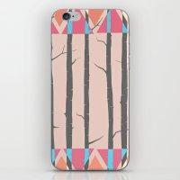 hakuna iPhone & iPod Skins featuring Hakuna Matata  by Endless Summer