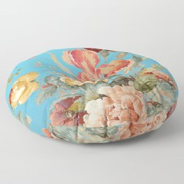 shabby daze Floor Pillow