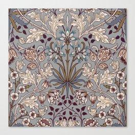 William Morris Hyacinth Leinwanddruck