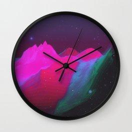 NOSTER Wall Clock