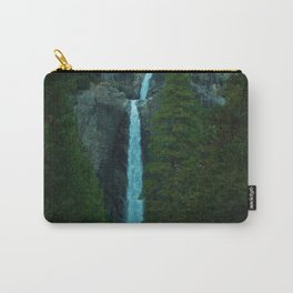 Hidden Waterfall (Color) Carry-All Pouch