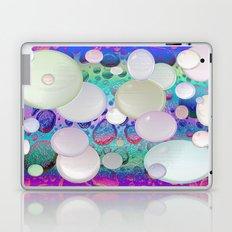 Air Bubbles Laptop & iPad Skin