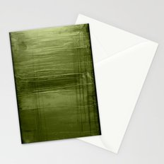 Sage Green Stationery Cards