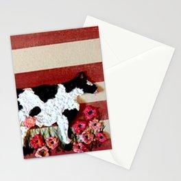 Ol' Betsy--Where Ya Headin'? Stationery Cards