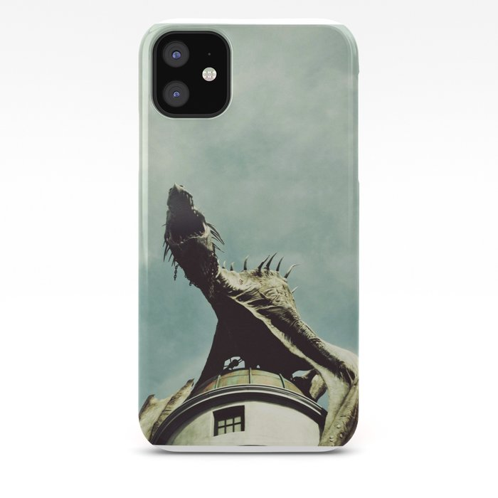 Wizarding World of Harry Potter iphone case