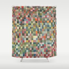 COVER Shower Curtain