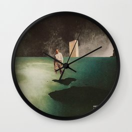 Wandering Online for 160 Years Wall Clock