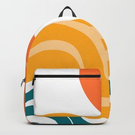 Sun Dunes 03 Backpack
