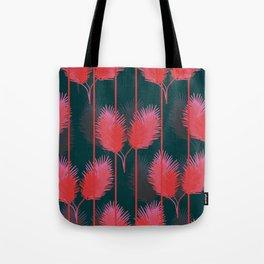 Rouge Flamant Tote Bag