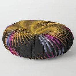 Super Slinky Floor Pillow