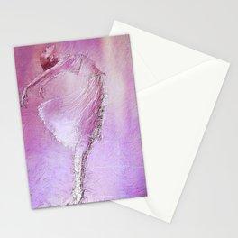 Nina Ballerina Stationery Cards