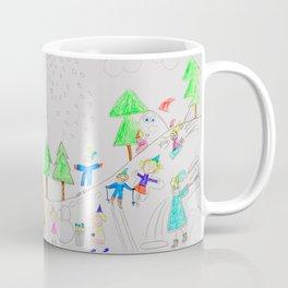Kelly Bruneau #3 Coffee Mug