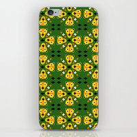tigers iPhone & iPod Skins featuring Tigers! by Hadar Geva