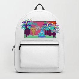 Pizza Planet Backpack