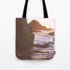 Sun Path Tote Bag